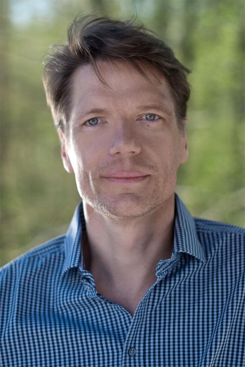 Dr. phil. Jörg Räwel, Zürich