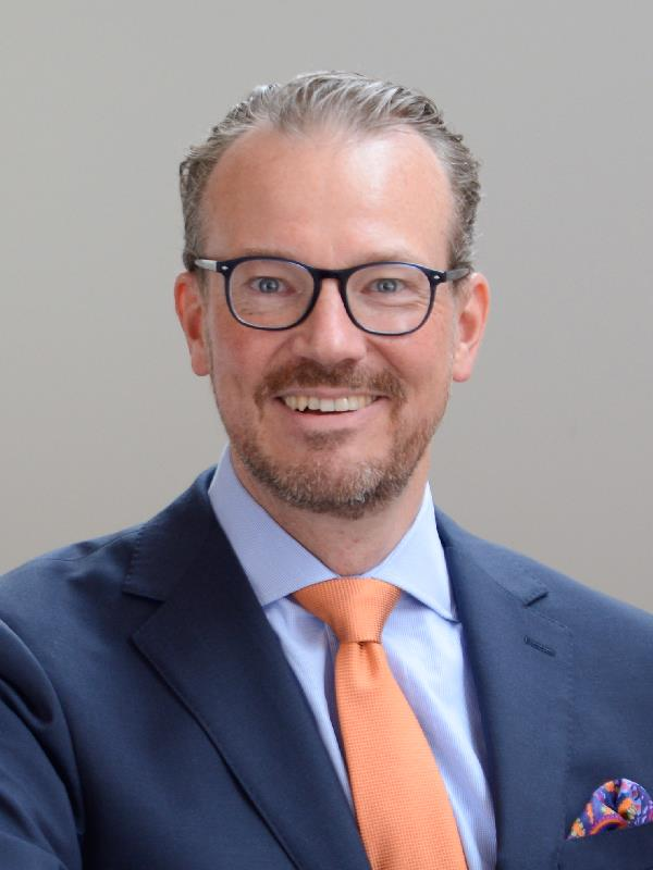Dr. Thomas K. Hamann, München