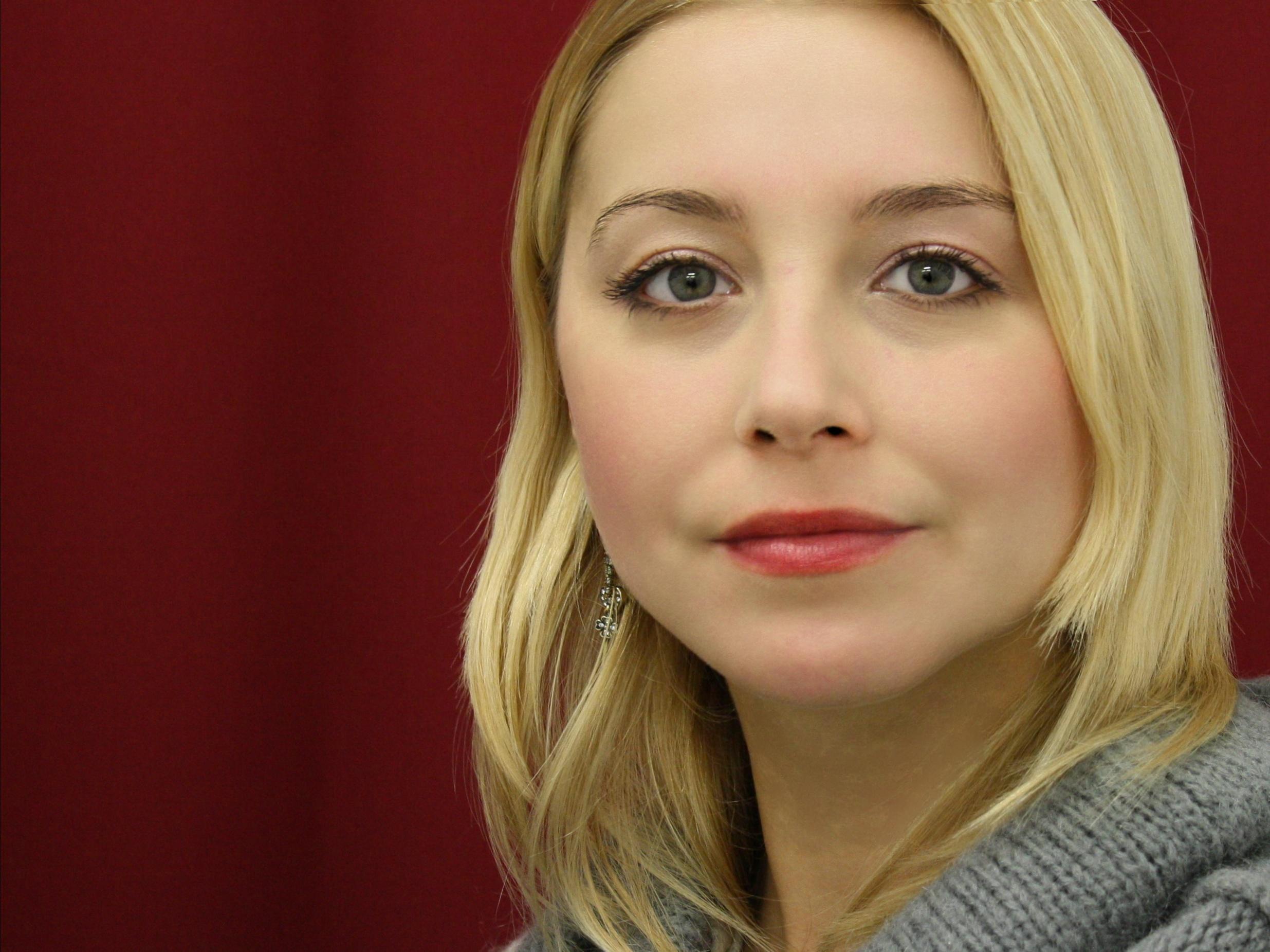 Kristin Schlief, Berlin